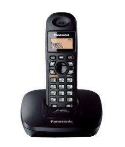 Panasonic KX-TG3611SX Cordless Phone