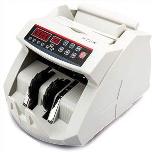 SToK ST-MC01 Note Counting Machine