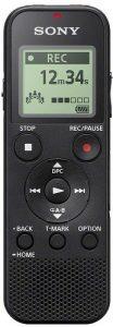 Sony ICDPX370.CE7 Voice Recorder