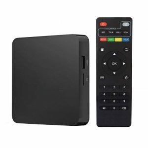 X96 H3 Super Android TV Box